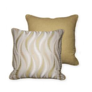 60x60 Swing - Green Cushion Cover